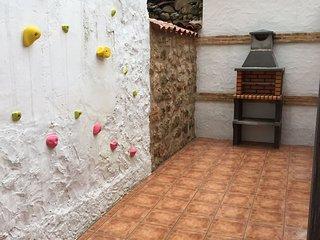 Casas Rurales Tío Mora, Horche