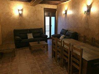 Casa Rural Tio Mora, Horche