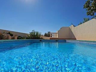 Luxury Villa nr. Boliquieme, With Private Pool & Garden. WiFi.