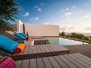 Bonaire Bay View Villa, Sabadeco
