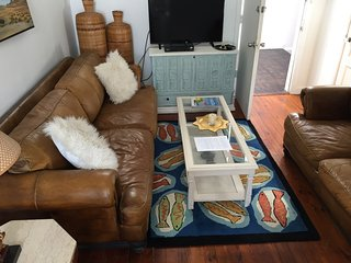 Downtown Apartment in Historic Burns Square downtown Sarasota