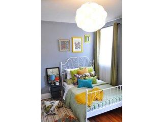 Colour Cube Guest House