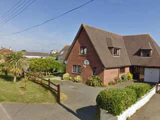 The Chimes is a luxurious family holiday home only 300 yards away from the beach
