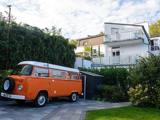 Exklusive Ferienwohnung im Herzen von Kempen für bis zu 4 Personen