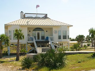 Lethas Dream, Luxury by the Beach, St George Island