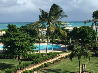 Beach, Golf, Tennis, Excursions, all you need inside th Puntacana Resort & Club