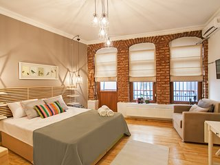 Cosy Studio Flat (105), Istanbul