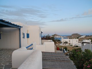 Estiades Studios is a apartment only 200m from the beach , fishing tourism ect.