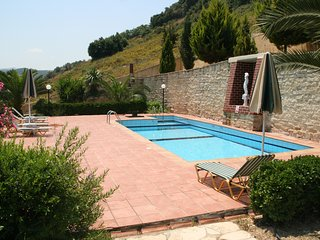 Villa STRATOS - In the top 10 villas in Crete - Relax - Enjoy the views - POOL