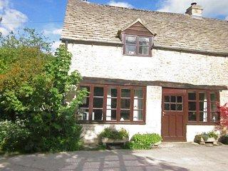 River Cottage (C381A), Daglingworth