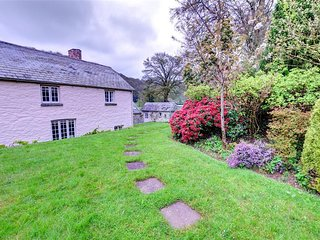 Lancych Cottage (WAT310), Clydey