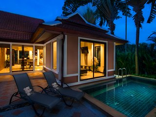 Boutique Resort Private Pool Villa 2 BR