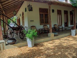 Lali Villa, Galle