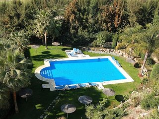 Holiday apartment in Los Arqueros Golf & Country Club, Benahavis