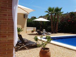 Nieuw: Luxe Villa in Cala D'or, El Campello