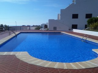 Alquilo apartamento  piscina en Peniscola