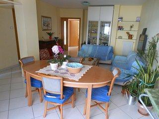 Splendido ed ampio appartamento a due passi dal mare