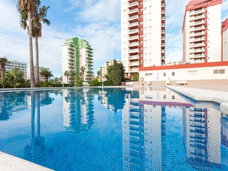 DON CHIMO 13 - Apartment for 6 people in Playa de Gandia