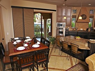 TUSCAN TREASURE Luxury Home: 5 Br, Pool, Hot Tub, Miramar Beach