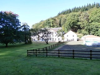 Cilgwyn Manor