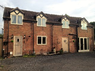 Pinfold Barn detached country cottage, Nantwich