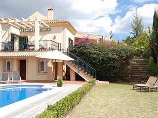 El Limonero - Luxery villa in Marbella