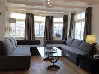 Red Light Residence, 3 bedrooms, Ámsterdam