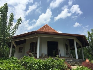 The Octagon Retreat and Tea Garden, Gampola