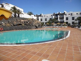 Apartment Caleton Blanco. Puerto del Carmen