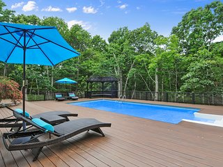Modern Loft, Newly Renovated Vacation Home 4BR/3Bath, East Hampton