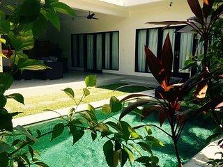 Impian Villa, Seminyak