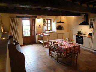 """Appartamento Nord dell'Agritrismo """"Il Vecchio Borgo"""", Castellarano"""