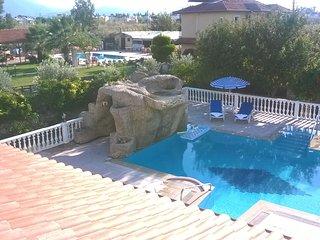 Southfork Villa, Fethiye