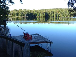 Four Season Muskoka Lakefront Rental, Kearney