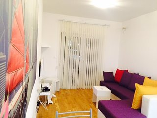 Mateo apartment,located 90 m from the beach