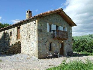 Casa rural en Selaya, Cantabria
