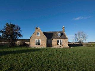 Old Duffus Farmhouse