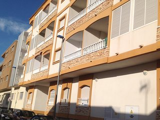 Beautiful new  modern  2 bedroom, 2 shower rooms, large balcony, Formentera del Segura