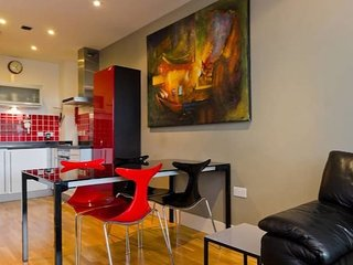 Luxury Apartment, Liverpool UK