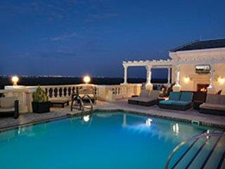 Wyndham Reunion Resort near Disney