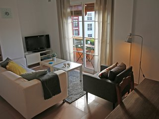 Andaluz Apartments - TOR06 - only 75 meters from Torrecilla Playa in the centre!