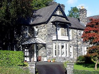 Mary's Court Apartment, Betws-y-Coed