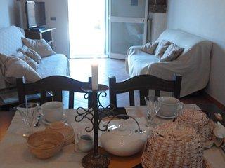 Agriturismo Campo al Quattrino appartamento Paola, Bibbona