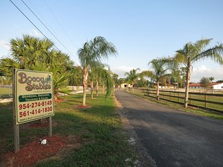 "Equestrian Paradise in the Sun Loxahatchee Fl ""Wel, Wellington"