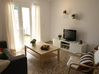 Andaluz Apartments - TOR05 - Nerja Centre - 200 meters from Torrecilla Playa!