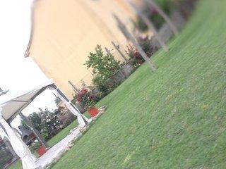 Agriturismo Campo al Quattrino appartamento Lisa, Bibbona