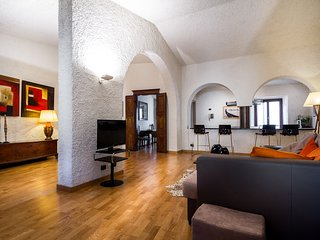 CERNOBBIO ART APARTMENT, Cernobbio