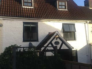 The Farthings Cottage - Self Catering cottage in Newnham, Newnham-on-Severn