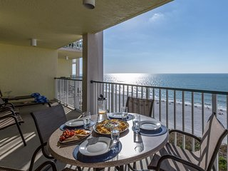 Easter week avail   Beachfront 3 Bed/2Bath 9th Fl