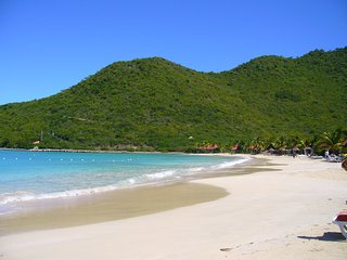 ANSE MARCEL: Caraibe 74, un petit Paradis